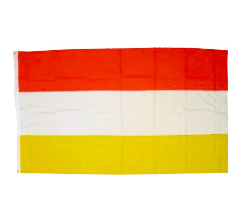 Oeteldonk vlag